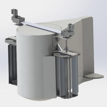 Flume Testing Design