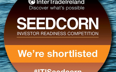GKinetic shortlisted for InterTradeIreland Competition