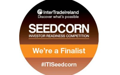 GKinetic named Regional Finalists in InterTradeIreland Competition