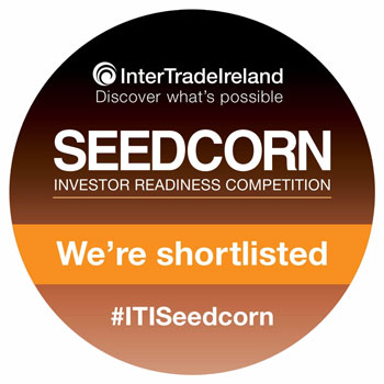 Munster Regional Finalists in Seedcorn Competition