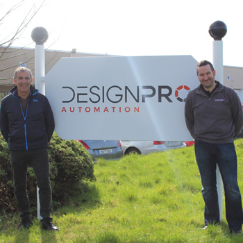 DesignPro Ltd. successful in Horizon 2020 Phase 2 Funding