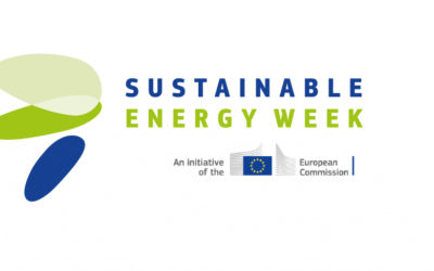 GKinetic selected to pitch at EU's Sustainable Energy Week 2019