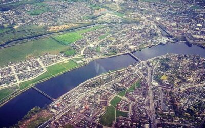 GKinetic issue RFT for Hydrology Study, Environmental Impact Assessment and Permitting for River Shannon