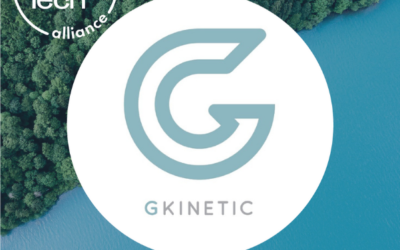 GKinetic joins the global Greentech Alliance community